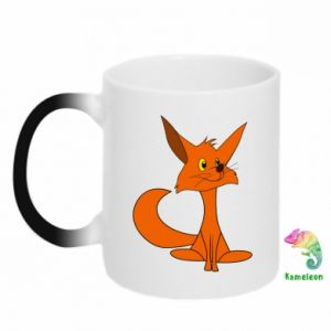 Kubek-kameleon Smart Fox