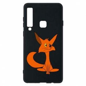 Phone case for Samsung A9 2018 Smart Fox