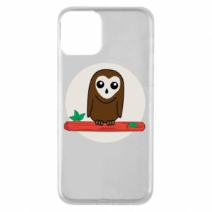 iPhone 11 Case Funny owl