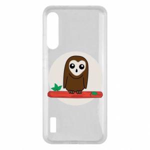Xiaomi Mi A3 Case Funny owl