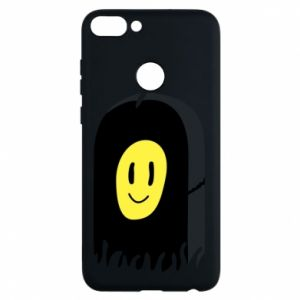 Phone case for Huawei P Smart Smile