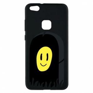 Phone case for Huawei P10 Lite Smile