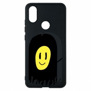 Phone case for Xiaomi Mi A2 Smile