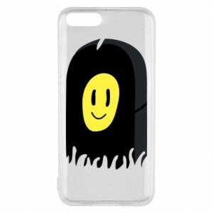 Phone case for Xiaomi Mi6 Smile