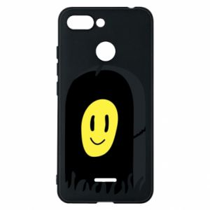 Phone case for Xiaomi Redmi 6 Smile