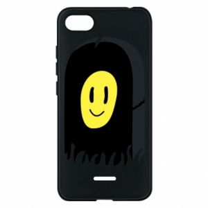 Phone case for Xiaomi Redmi 6A Smile