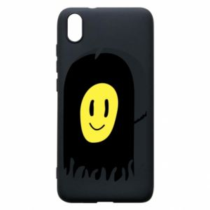 Phone case for Xiaomi Redmi 7A Smile