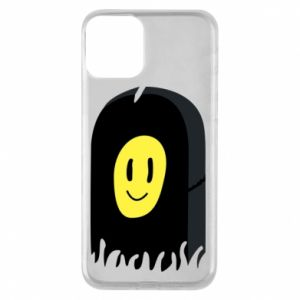 Phone case for iPhone 11 Smile