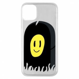 Phone case for iPhone 11 Pro Smile