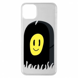 Phone case for iPhone 11 Pro Max Smile
