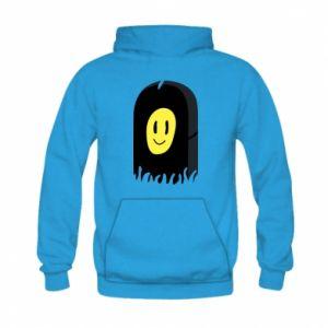 Kid's hoodie Smile