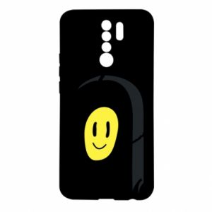 Xiaomi Redmi 9 Case Smile