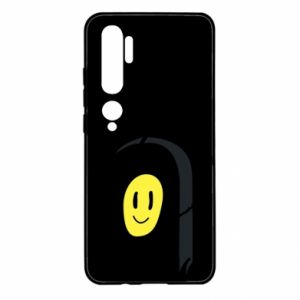Xiaomi Mi Note 10 Case Smile