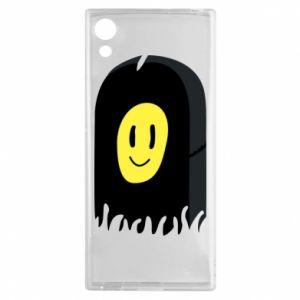 Sony Xperia XA1 Case Smile