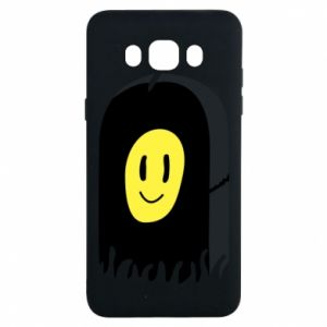Samsung J7 2016 Case Smile