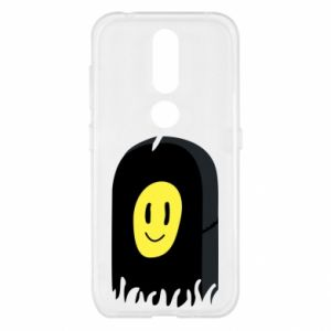 Nokia 4.2 Case Smile