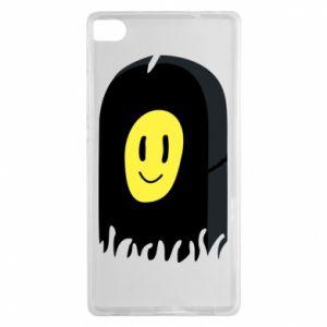 Huawei P8 Case Smile
