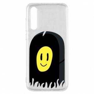 Huawei P20 Pro Case Smile