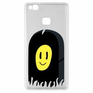 Huawei P9 Lite Case Smile