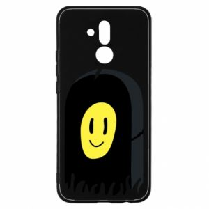 Huawei Mate 20Lite Case Smile