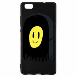 Huawei P8 Lite Case Smile