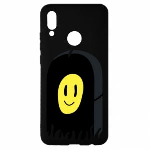 Huawei P Smart 2019 Case Smile