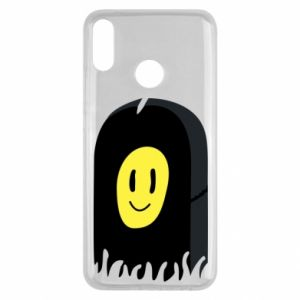 Huawei Y9 2019 Case Smile