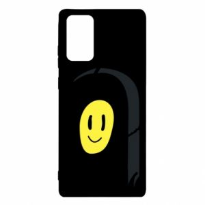 Samsung Note 20 Case Smile