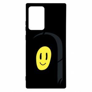 Samsung Note 20 Ultra Case Smile