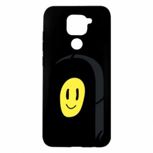 Xiaomi Redmi Note 9 / Redmi 10X case % print% Smile
