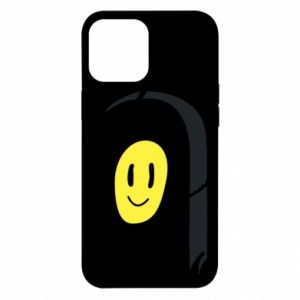 iPhone 12 Pro Max Case Smile