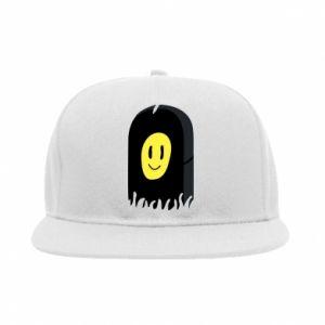 SnapBack Smile
