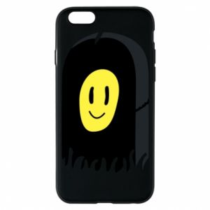 Phone case for iPhone 6/6S Smile