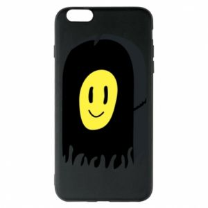 Phone case for iPhone 6 Plus/6S Plus Smile