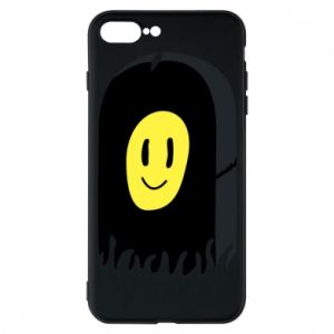 Phone case for iPhone 7 Plus Smile
