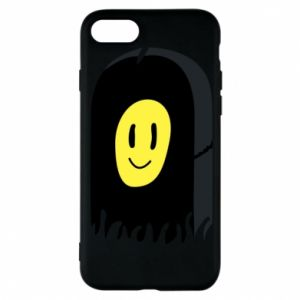 Phone case for iPhone 8 Smile