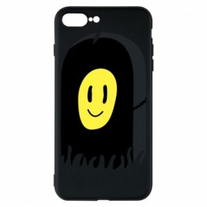 Phone case for iPhone 8 Plus Smile