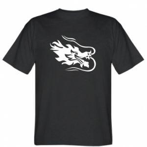 Koszulka Smok z ogniem