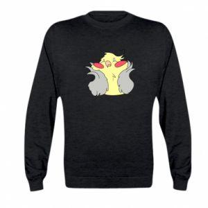 Bluza dziecięca Smug parrot