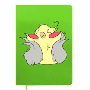Notes Smug parrot