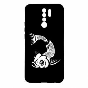 Xiaomi Redmi 9 Case Som