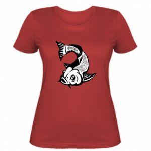 Damska koszulka Som