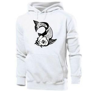Men's hoodie Som