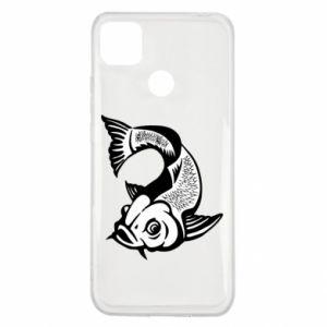 Xiaomi Redmi 9c Case Som