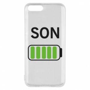Phone case for Xiaomi Mi6 Son charge - PrintSalon