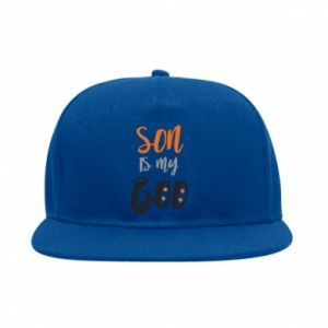 SnapBack Son is my boo