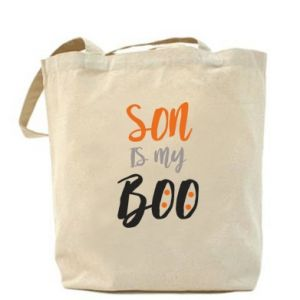 Bag Son is my boo