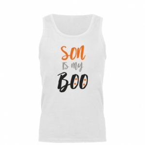 Men's t-shirt Son is my boo