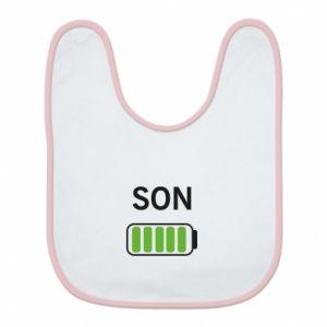 Bib Son charge - PrintSalon