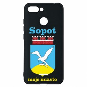 Xiaomi Redmi 6 Case Sopot my city